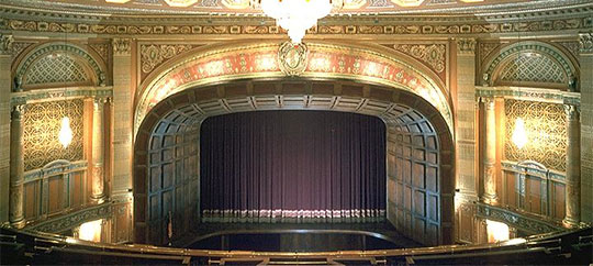 Benedum-Center