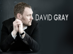 David Gray at Benedum Center