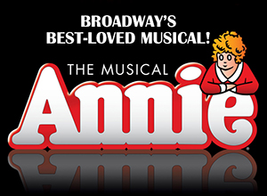 Annie at Benedum Center