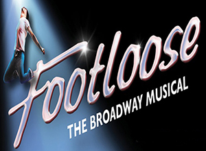 Footloose at Benedum Center