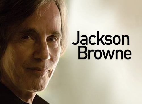 Jackson Browne at Benedum Center