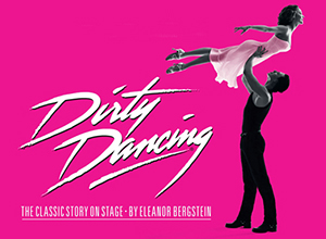 Dirty Dancing at Benedum Center