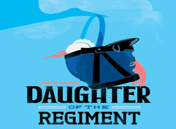 Pittsburgh Opera: Daughter of the Regiment at Benedum Center