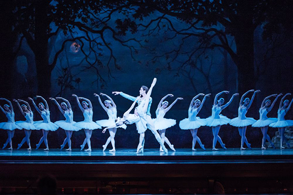 Pittsburgh Ballet Theatre: The Nutcracker at Benedum Center