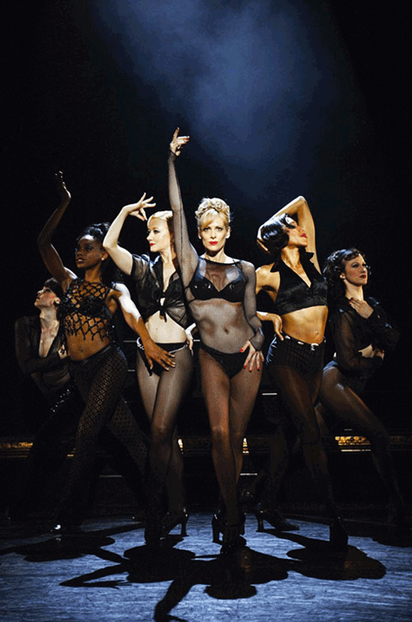 Chicago - The Musical at Benedum Center