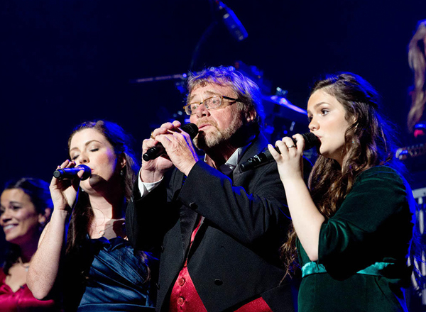 Mannheim Steamroller Christmas at Benedum Center