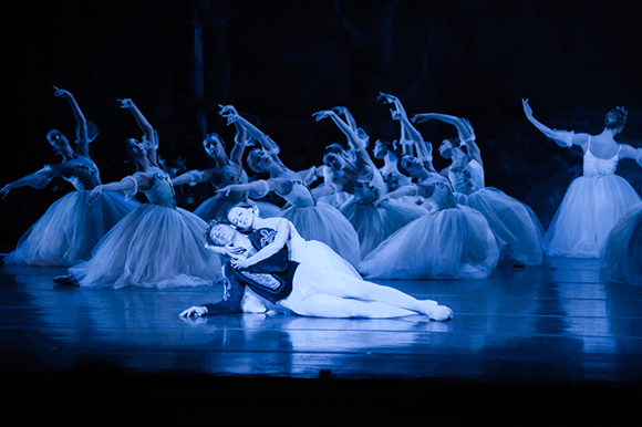 Pittsburgh Ballet Theatre: Giselle at Benedum Center