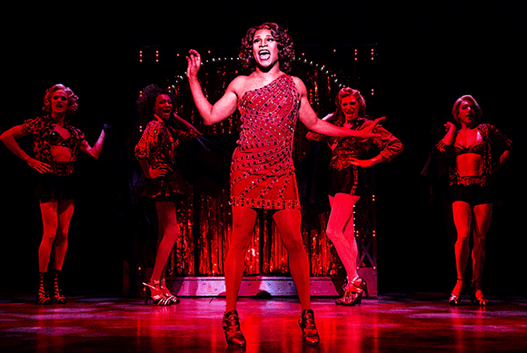 Kinky Boots at Benedum Center