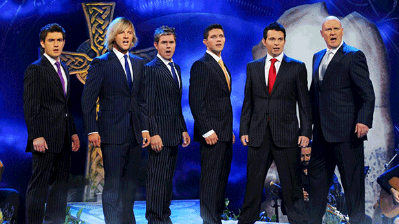 Celtic Thunder at Benedum Center
