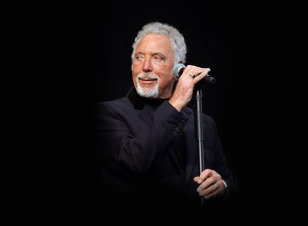 Tom Jones at Benedum Center