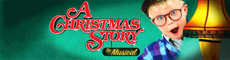 A Christmas Story at Benedum Center