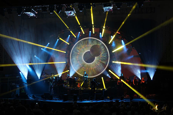 Brit Floyd at Benedum Center