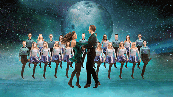 Riverdance at Benedum Center
