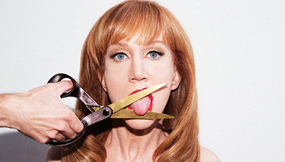 Kathy Griffin at Benedum Center