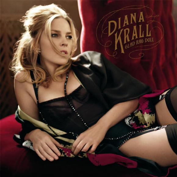 Diana Krall at Benedum Center