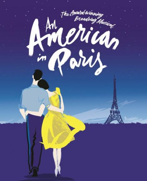 An American in Paris at Benedum Center