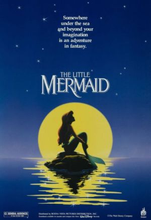 Disney's The Little Mermaid at Benedum Center