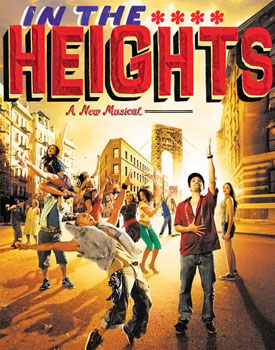 In The Heights at Benedum Center