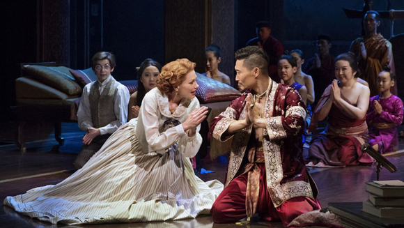Rodgers & Hammerstein's The King and I at Benedum Center
