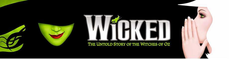wicked musical broadway tickets