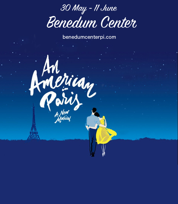 an american in paris musical tickets