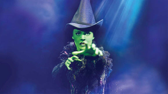wicked musical benedum center tickets
