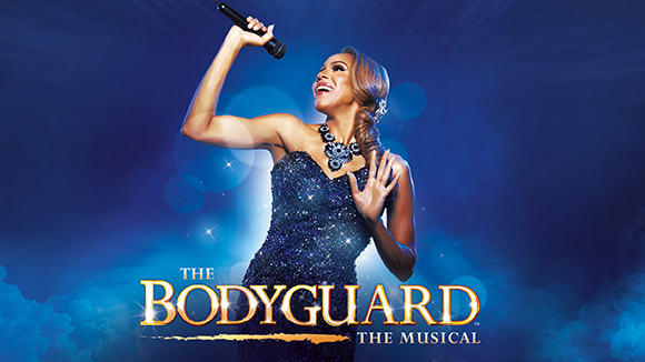 The Bodyguard at Benedum Center