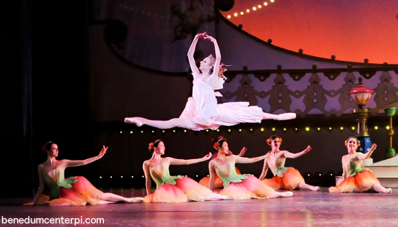 pittsburgh ballet theatre nutcracker tickets live show christmas