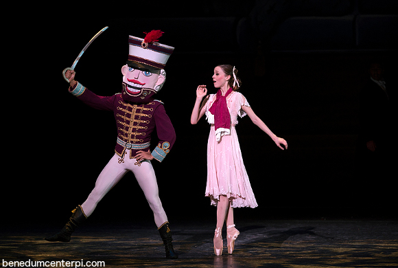 Pittsburgh Ballet Theatre The Nutcracker