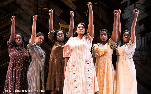 The Color Purple Tickets At Benedum Center