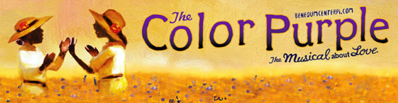 Color Purple tickets pittsburgh