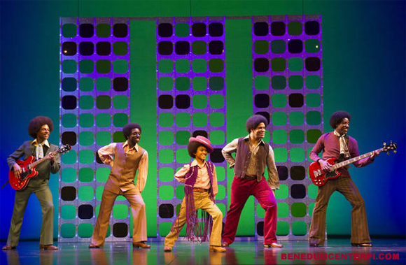 Benedum Center Motown The Musical
