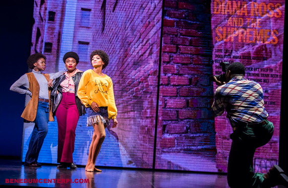 Motown The Musical pitssburgh