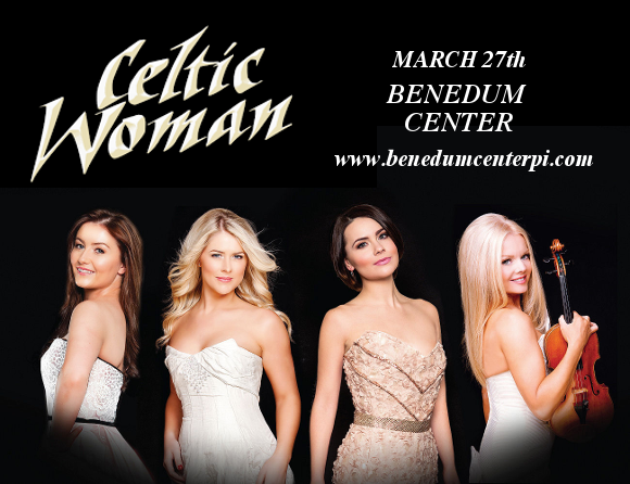 Celtic Woman at Benedum Center