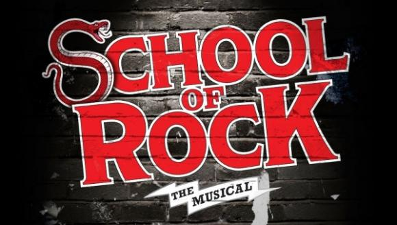 School of Rock - The Musical at Benedum Center