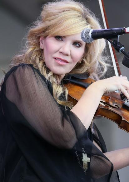 Alison Krauss at Benedum Center