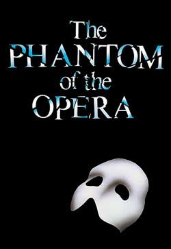 The Phantom Of The Opera at Benedum Center