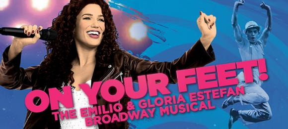 On Your Feet at Benedum Center