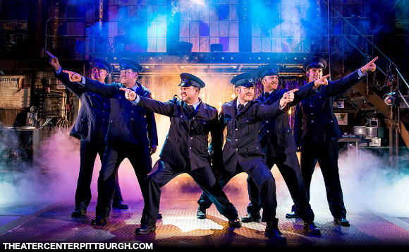 the full monty broadway musical benedum center pittsburgh get tickets