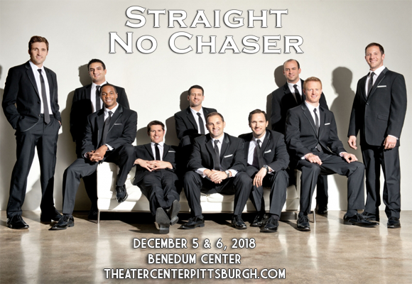 Straight No Chaser at Benedum Center