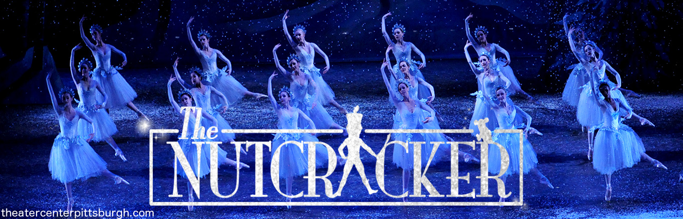 the nutcracker ballet get tickets pittsburgh benedum centre