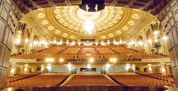Pittsburgh Opera: Hansel and Gretel at Benedum Center