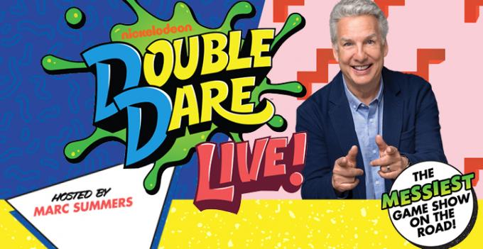 Double Dare - Live at Benedum Center
