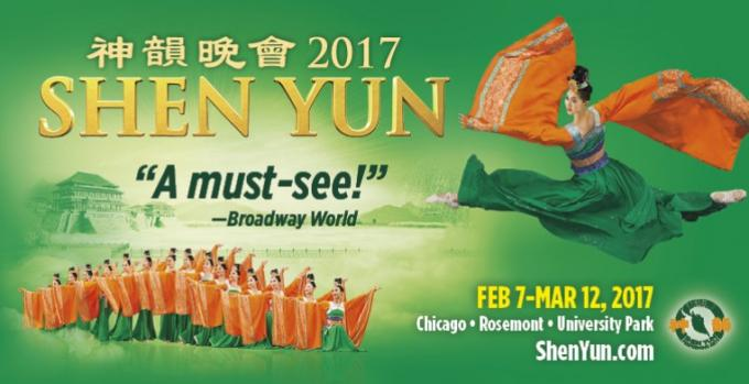 Shen Yun Performing Arts at Benedum Center