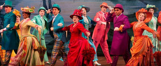 Hello, Dolly! at Benedum Center