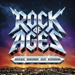 Rock of Ages at Benedum Center