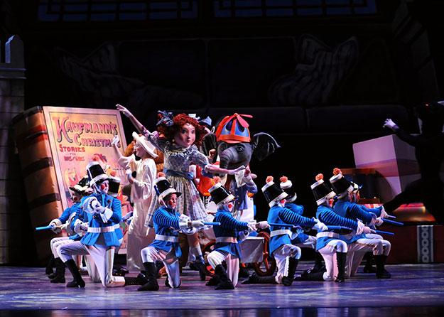 Pittsburgh Ballet Theatre: The Nutcracker at Benedum Center