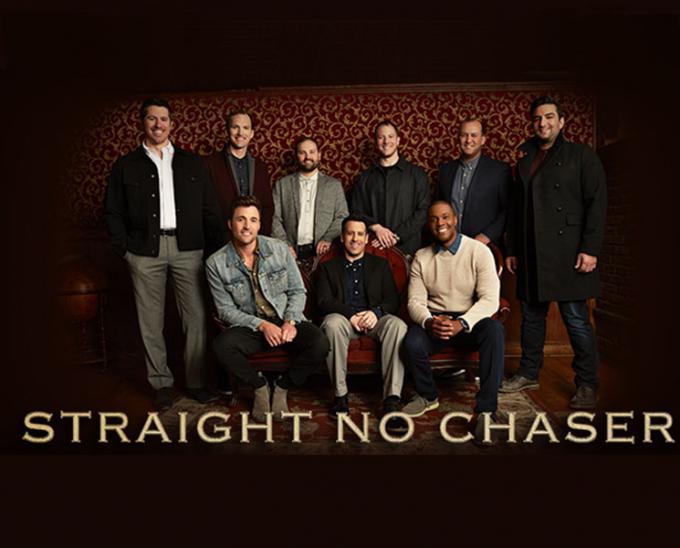 Straight No Chaser at Benedum Center