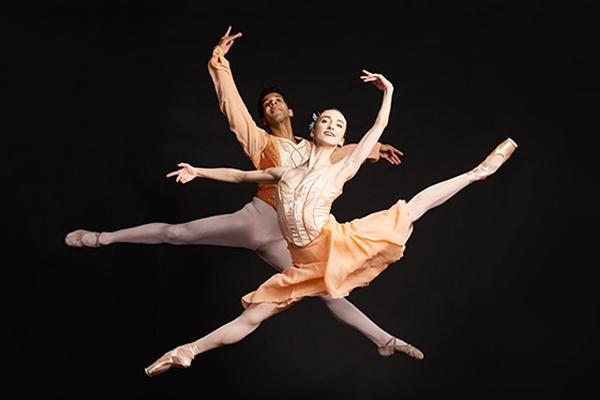 Pittsburgh Ballet Theatre: Balanchine & Tchaikovsky at Benedum Center
