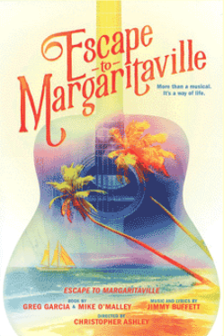 Escape To Margaritaville at Benedum Center